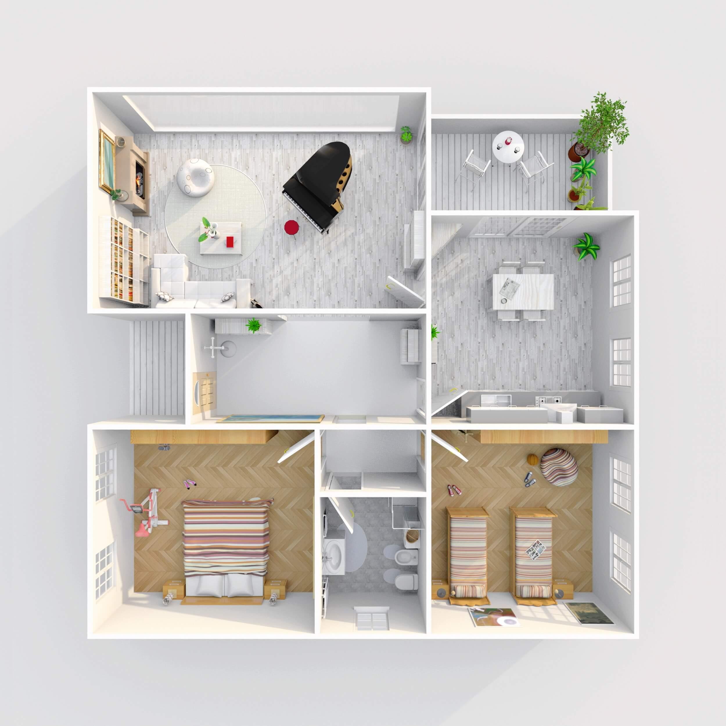 Home Interior Design Services Fort Lauderdale, FL