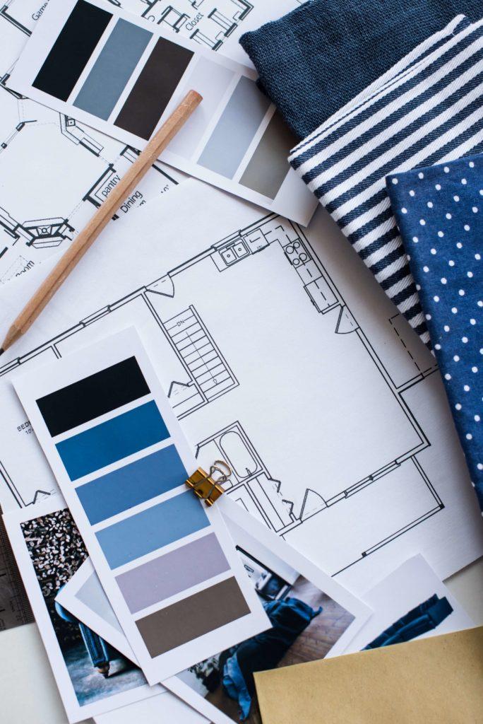 e design home design services