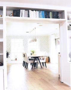 Wooden Floor Renovation