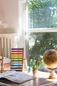 how to decorate a boy room