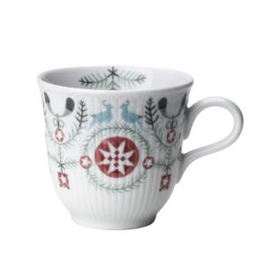 Swedish holiday edition mug holiday entertaining