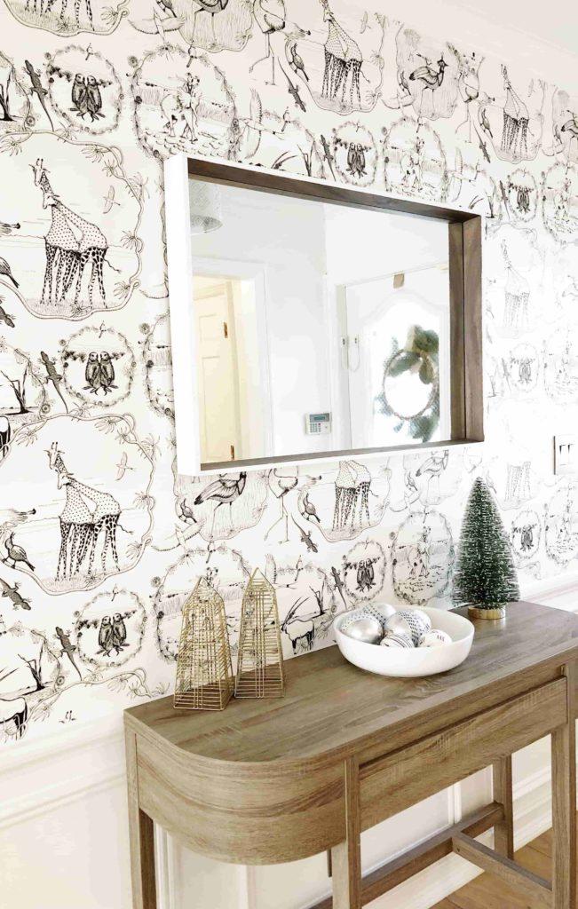 Wallpaper style ideas