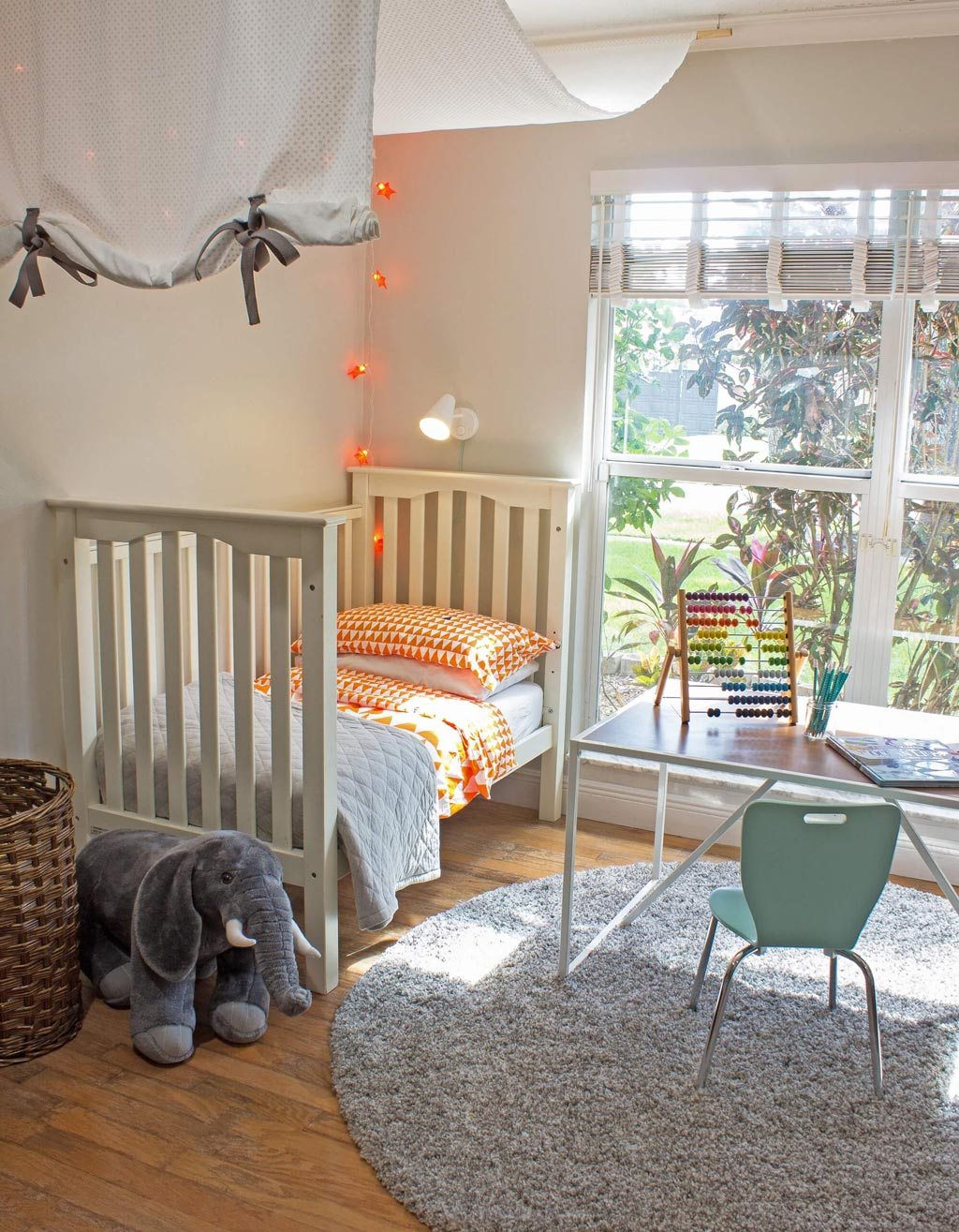 Fun Interior Design For Childrens Bedroom