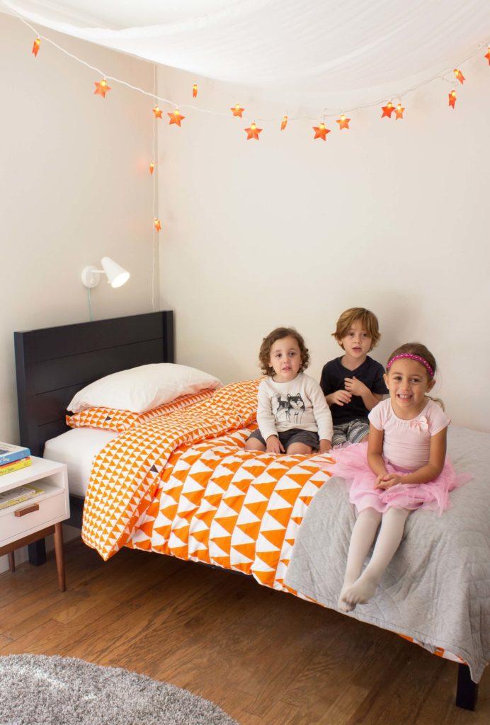 affordable cool boy bedroom design ideas