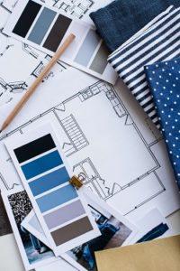 Types of interior design services - e-design