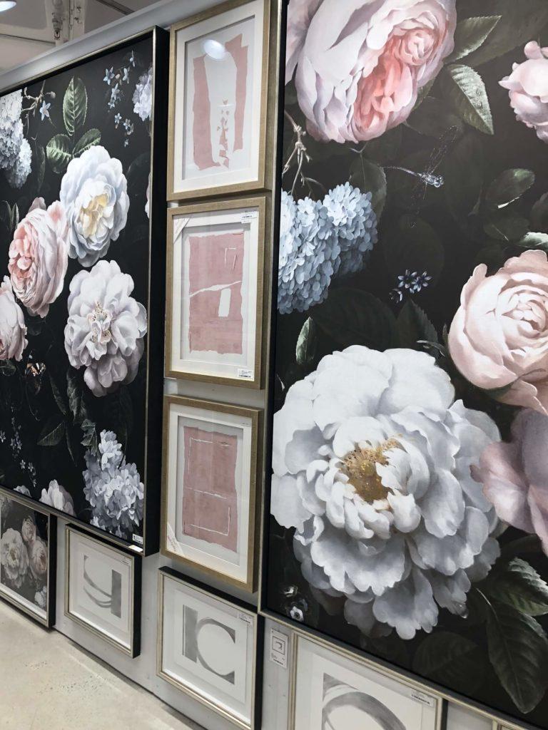 Celadon Art - florals