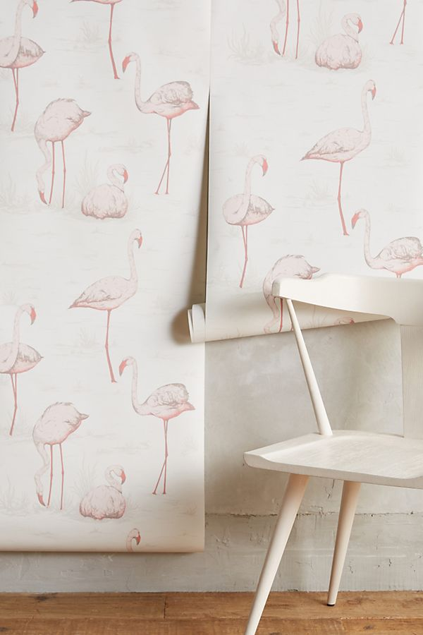 Wallpaper favorites and inspiration from Anthropologie