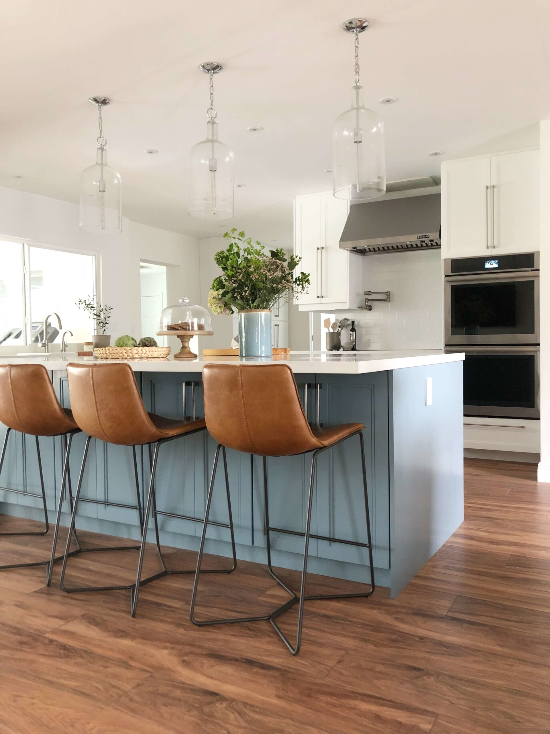 A Florida Kitchen Remodel by the Nordic Design Company