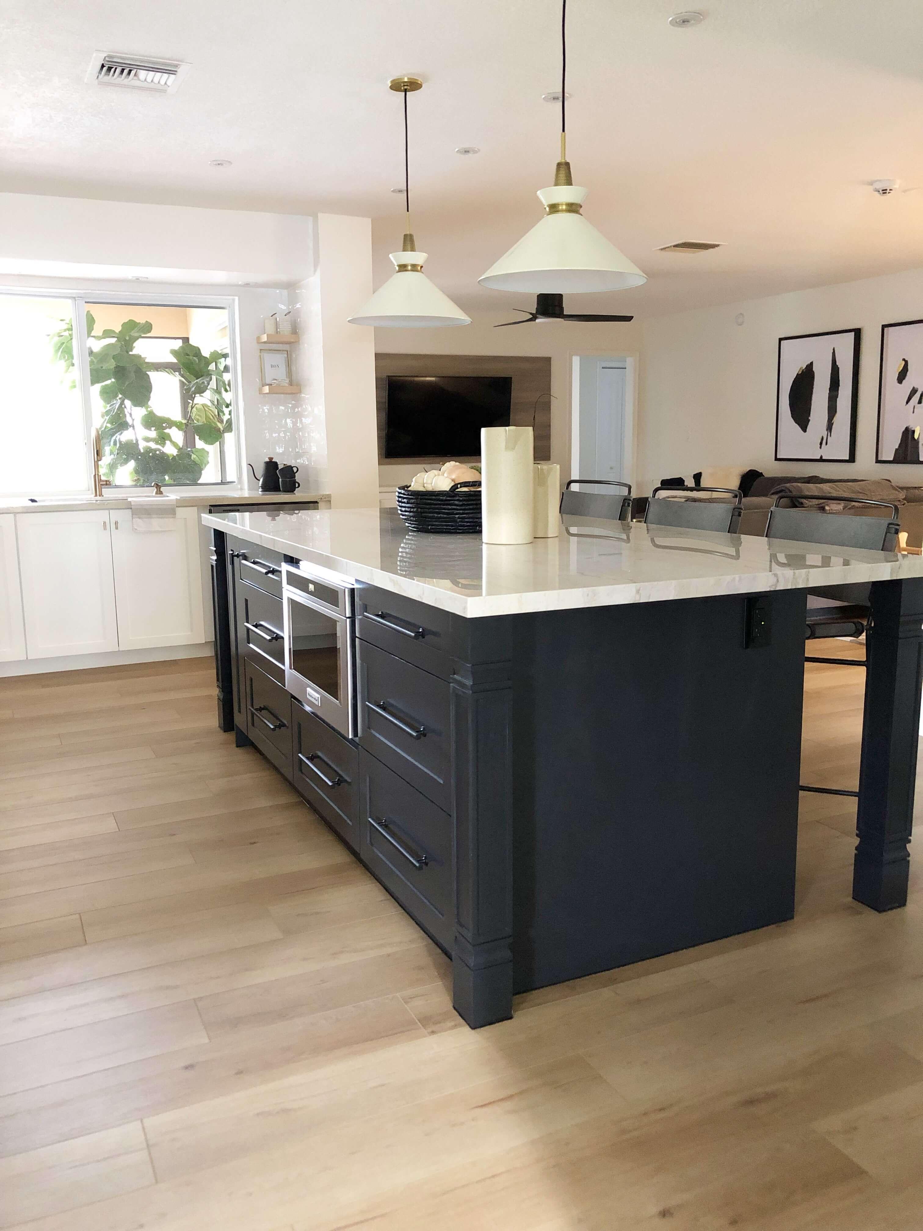 South Florida Kitchen Remodel