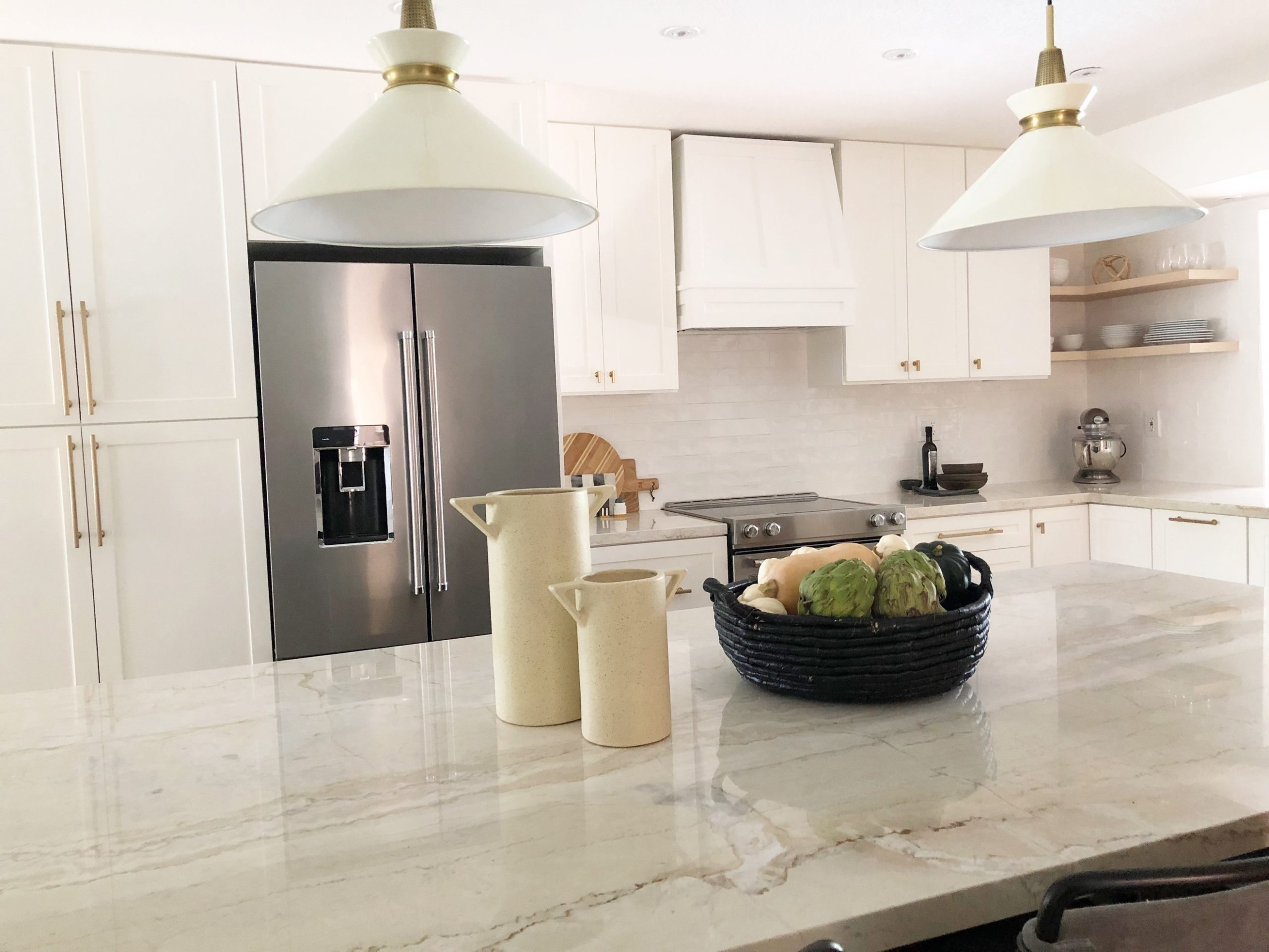 A Look at Our Latest Kitchen Renovation Projects