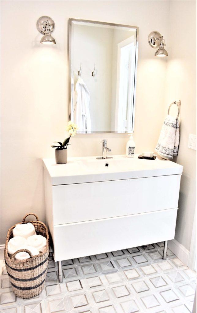 south florida bathroom after renovation