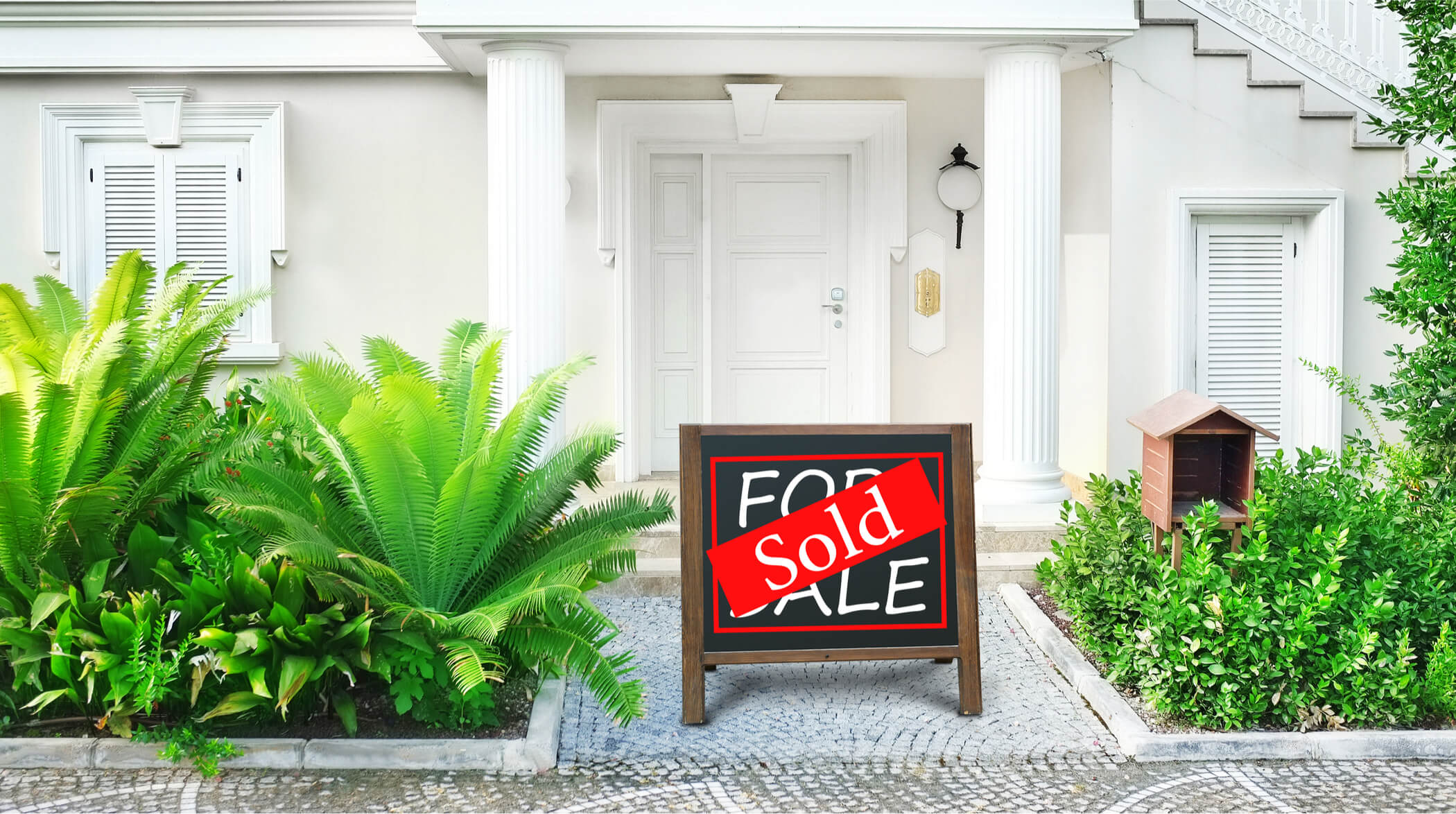 6 Tips to Sell Your House Fast