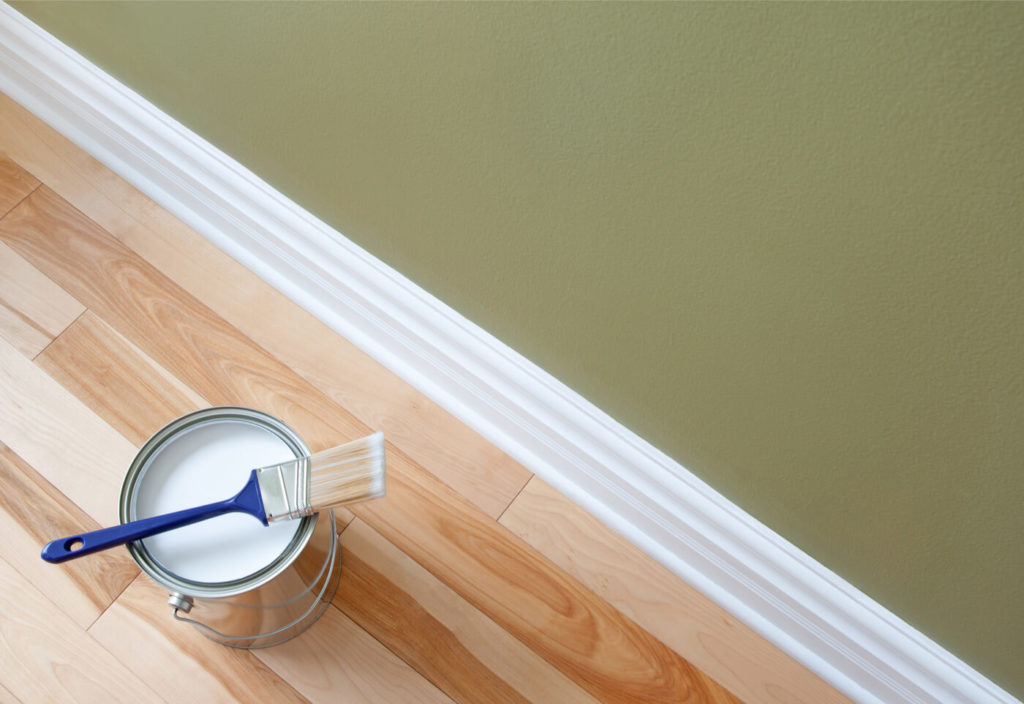 home improvment services before selling home