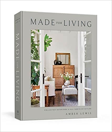 TNDC Holiday Gift Guide - Home Interiors Book - Made for Living