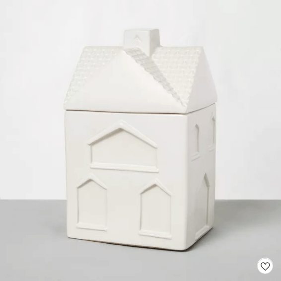 TNDC Holiday Gift Guide - White House Cookie Jar